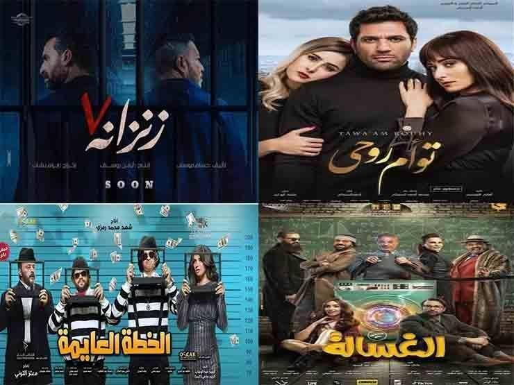 """إيرادات السبت.. """"خان تيولا"""" الثاني و""""الخطة العايمة"""" في المركز الثالث"""