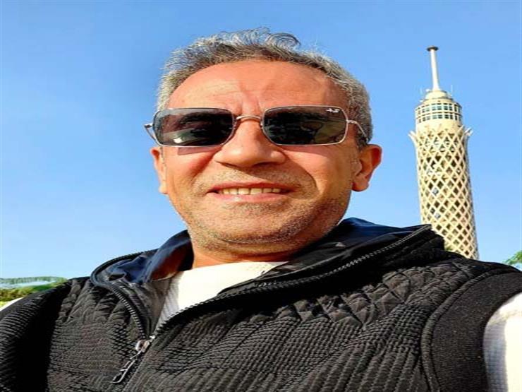 """صبري فواز يكشف عن شخصيته في مسلسل """"قصر النيل"""""""