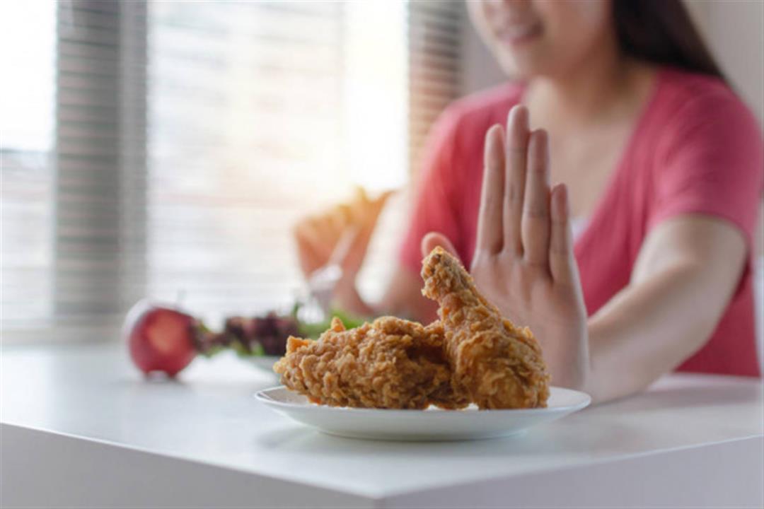 منها صحة القلب.. 7 فوائد للتوقف عن تناول الوجبات السريعة (صور)