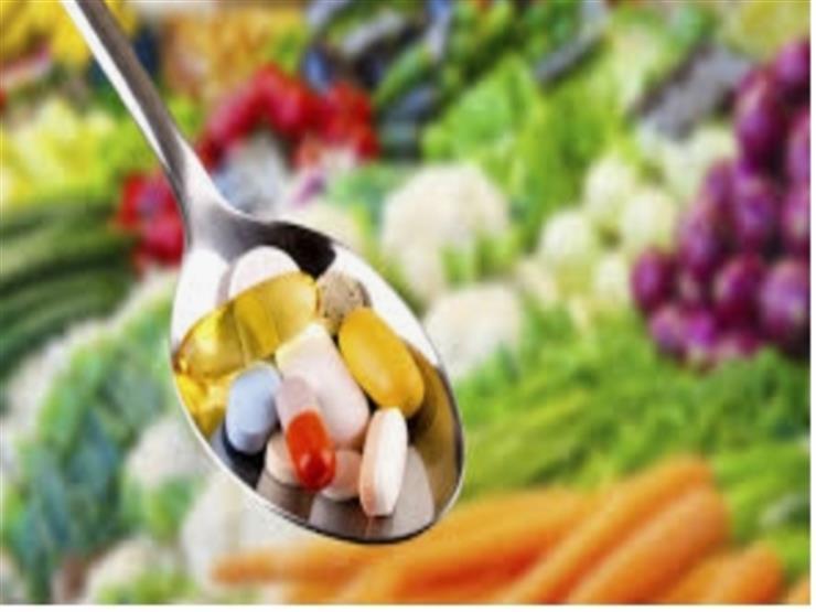 أفضل المكملات الغذائية لكبار السن 4 فيتامينات ومعادن هامة ا مصراوى