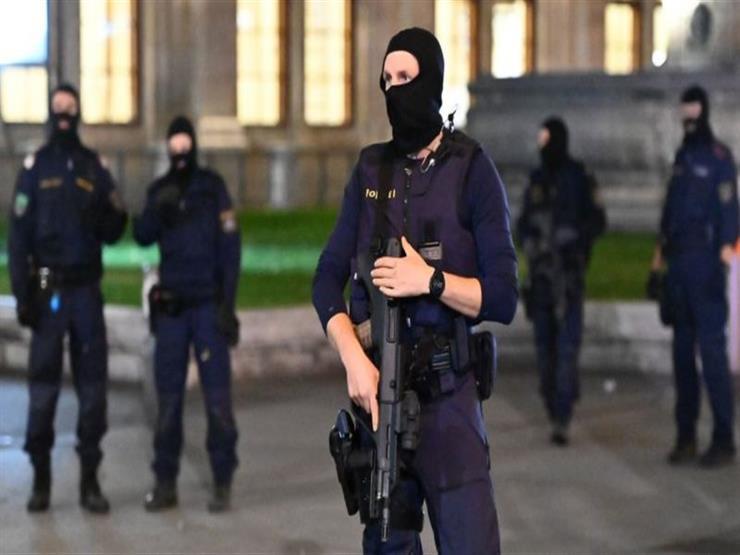 الرئاسة الفلسطينية تدين هجوم النمسا الإرهابي وتؤكد رفض العنف