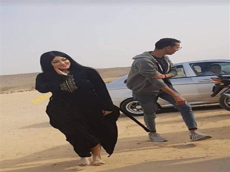 """في واقعة """"سيشن سقارة"""".. مفتشا آثار و4 أمن إداري يغادرون قسم البدرشين"""