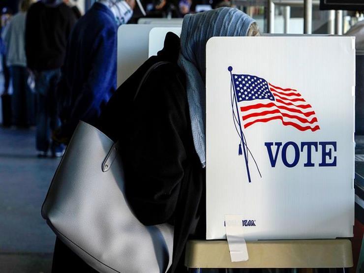 الانتخابات الأمريكية: إغلاق جميع مراكز الاقتراع في أنحاء الولايات المتحدة