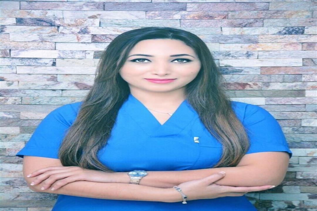 """مروة عثمان توضح طرق تجميل المهبل باستخدام حقن """"الفيلر"""""""