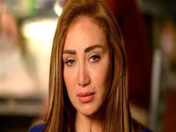 حفظ التحقيقات في بلاغ يتهم ريهام سعيد بسب وقذف شقيق الفنانة ياسمين عبد العزيز