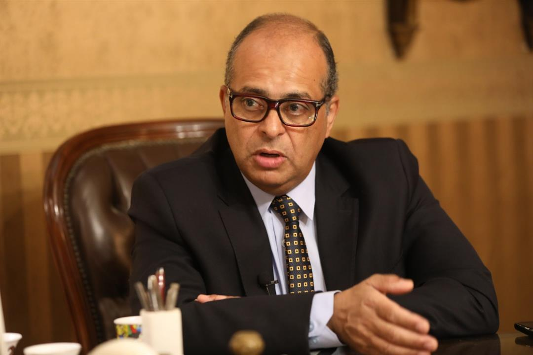 د.خالد جودت لـ«الكونسلتو»: مريض المحلة فقد 30 كيلوجرامًا في 3 أسابيع واهتمام الرئيس وضعنا في تحدي