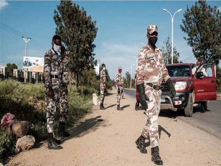 السودان يُجلي مواطنيه العالقين في إقليم تيجراي