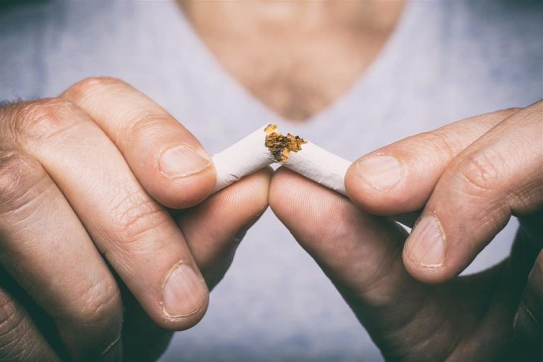 الإقلاع عن التدخين.. 4 نصائح بسيطة لتنظيف الرئتين من النيكوتين والمخاط
