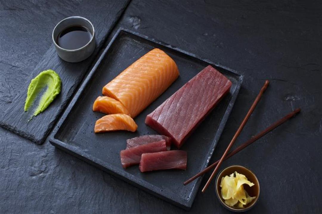 التونة VS السلمون.. أيهما أكثر فائدة لصحتك؟