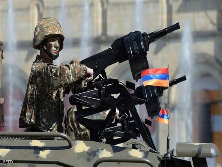 """أرمينيا تعلن اعتقال مقاتلين سوريين في """"قره باغ"""""""