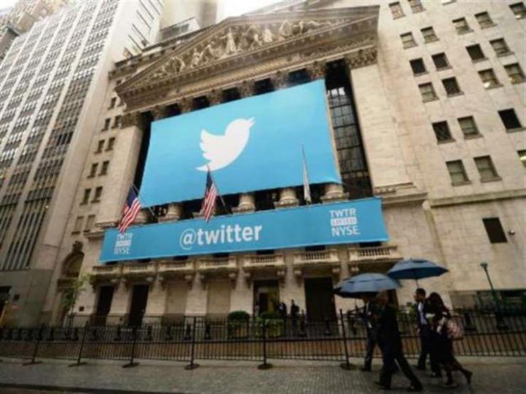 """""""تويتر"""" يضع تحذيرًا على تغريدة لترامب يزعم فيها فوزه في ولايات جورجيا وكارولينا الشمالية وبنسلفانيا"""