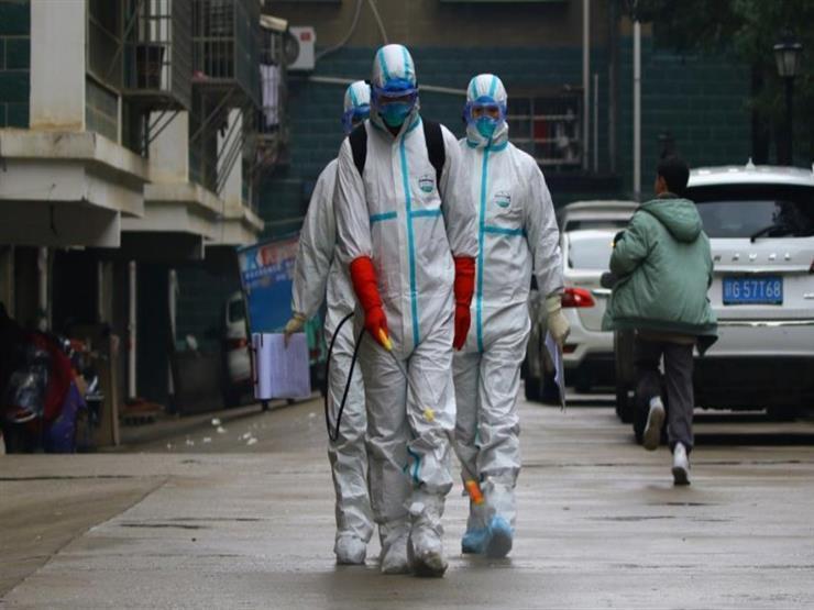الصين تسجل 28 إصابة بفيروس كورونا المستجد بينها 8 حالات محلية