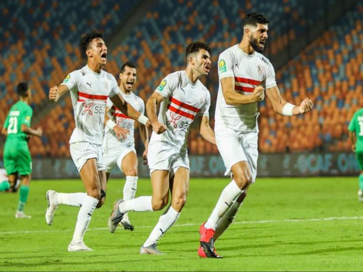 """""""سقوط في القاهرة"""".. كيف تناولت صحف المغرب سقوط الرجاء أمام الزمالك؟"""