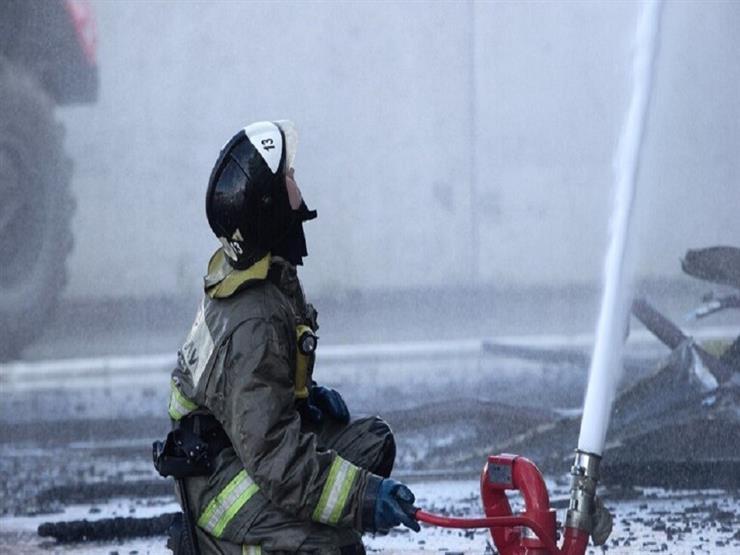 روسيا:مقتل 7 أشخاص بينهم 5 أطفال في حريق