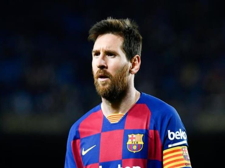 مرشح لرئاسة النادي: تشافي يمكنه إقناع ميسي بالبقاء في برشلونة