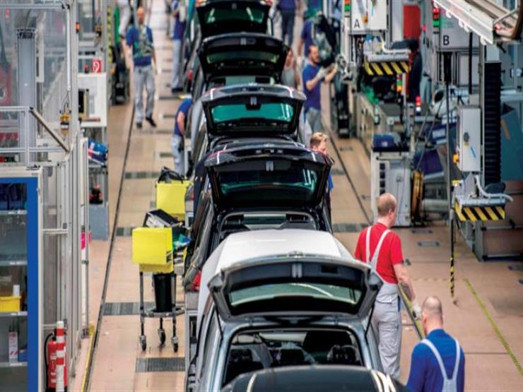 في مواجهة كورونا.. كيف تفوقت الصناعة الألمانية على أزمة الركود؟