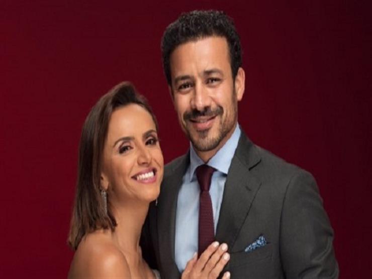 """أحمد داوود: """"عملت فرحين والنية الطيبة كانت سببًا في تيسير الزواج"""""""