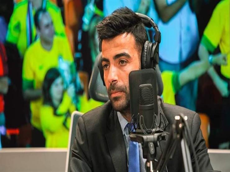 الممثل الفلسطيني فادي أبو صوي يستعد لإطلاق برنامجين جديدين