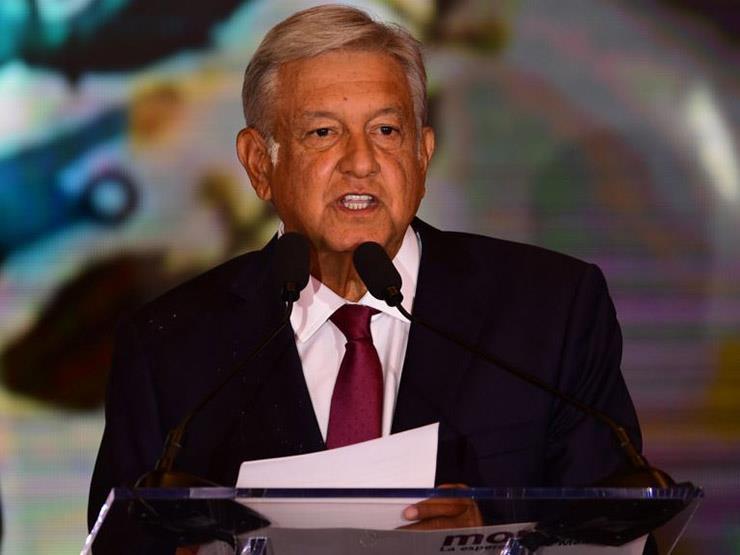 """الرئيس المكسيكي لن يهنىء بايدن حتى يتم حل """"الطعون القانونية"""""""