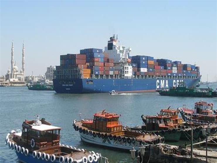 69 % زيادة في صادرات الصناعات الهندسية المصرية إلى ليبيا خلال 4 أشهر
