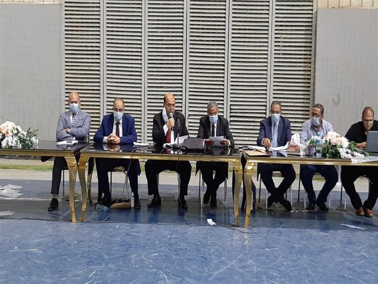 اللجنة العامة تعلن نتيجة الحصر العددي بانتخابات السويس.. هؤلاء دخلوا الإعادة