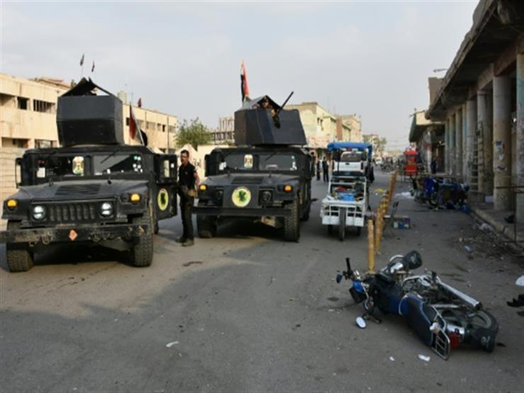 11 قتيلا بينهم 6 مدنيين في هجوم الرضوانية غربي بغداد
