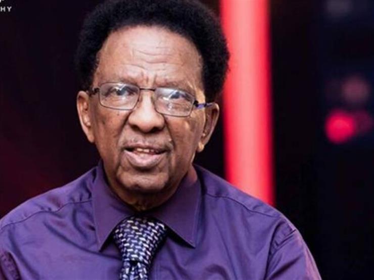 متأثرا بكورونا.. وفاة نقيب الفنانين السودانيين حمد الربح