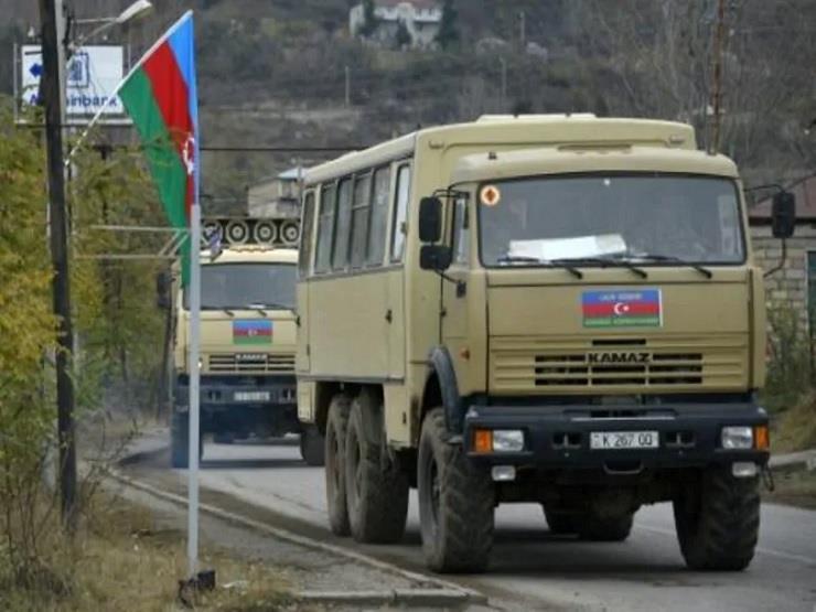 أذربيجان تستعيد السيطرة على لاتشين ثالث إقليم سلّمته أرمينيا قرب قره باغ