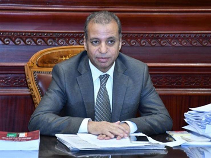 """أمين """"الشيوخ"""" يحدد إجراءات إحالة مشروعات القوانين بلائحة المجلس"""