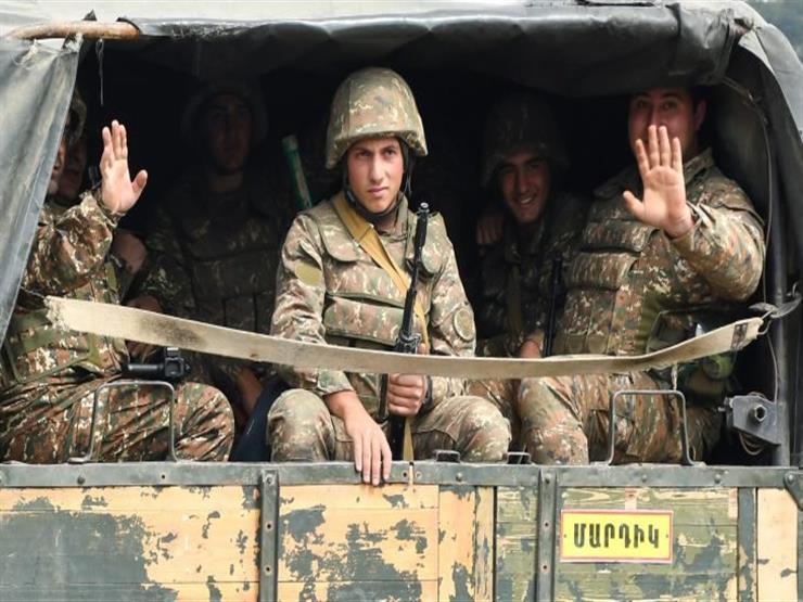 أذربيجان تفرض سيطرتها على منطقة رئيسية بين أرمينيا وقره باغ