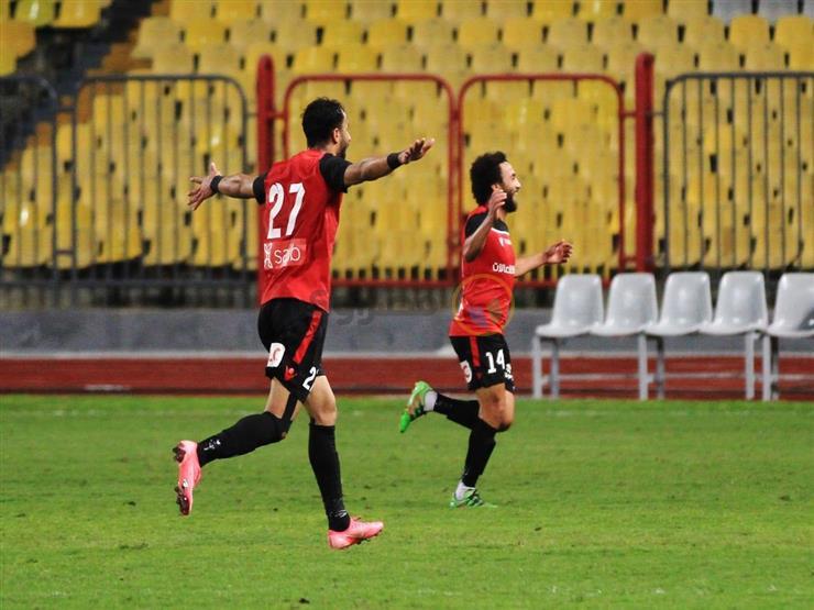 للمرة الأولى بتاريخه.. طلائع الجيش يقصي الزمالك ويتأهل لنهائي كأس مصر