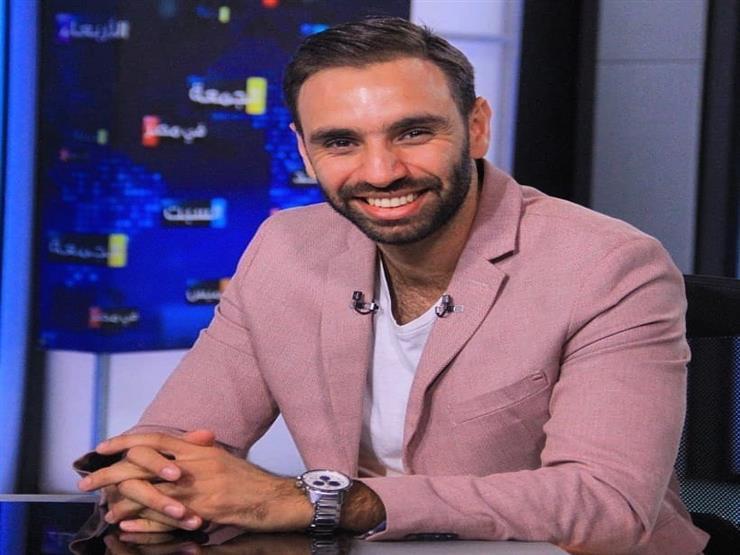 أحمد شامي يكشف عن حلمه في مرحلة الطفولة