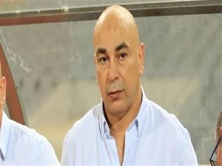 """حسام حسن: """"الروح الحماس"""" ليست مميزاتي فقط.. وأعدت عبد الله السعيد للحياة"""