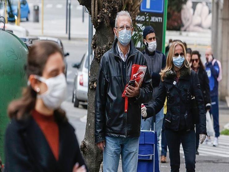 ألمانيا تسجل 20 ألفا و200 إصابة و321 وفاة جديدة بفيروس كورونا خلال 24 ساعة