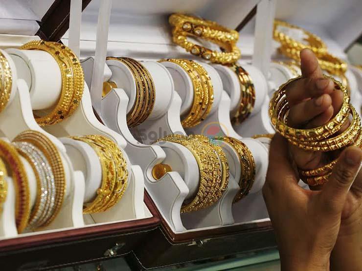 أسعار الذهب في مصر تتراجع خلال تعاملات اليوم الاثنين