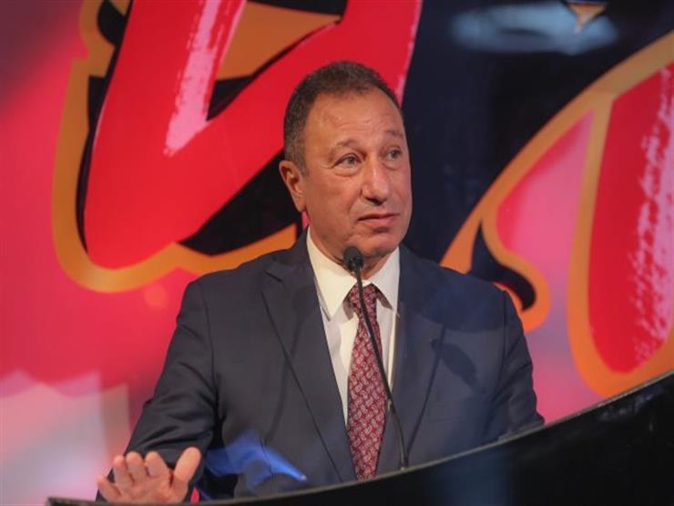 """رئيس """"الشباب والرياضة"""" بالشيوخ يكشف تفاصيل زيارة الخطيب"""