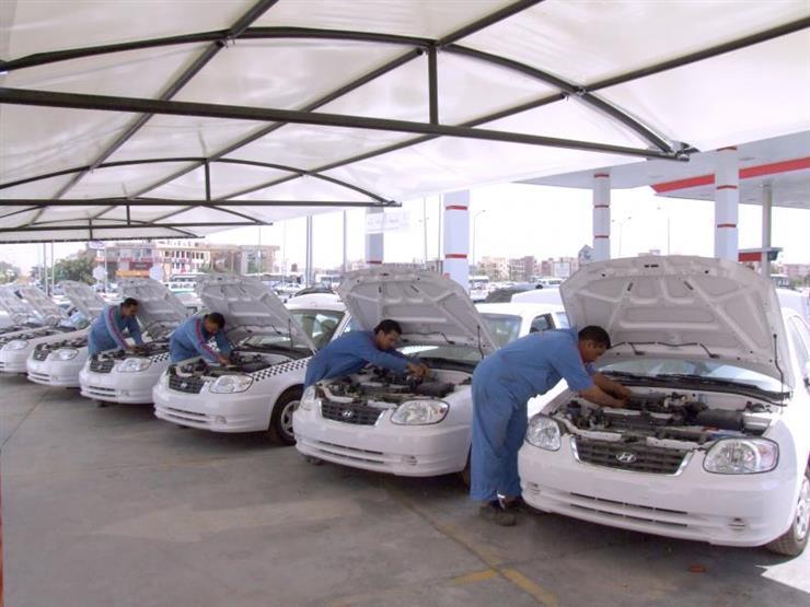 مدير مركز تحديث الصناعة: تحويل أكثر من 47 ألف سيارة للغاز الطبيعي خلال عام 2020