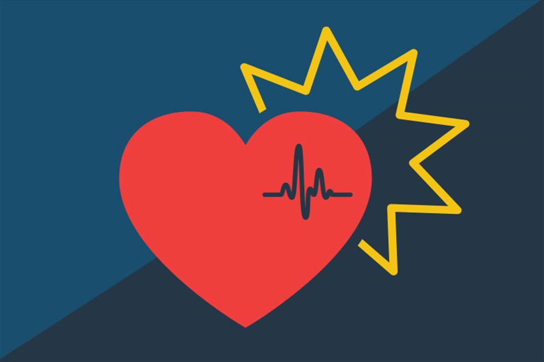 بخلاف ألم الصدر.. عرض جديد يكشف إصابتك بالنوبات القلبية