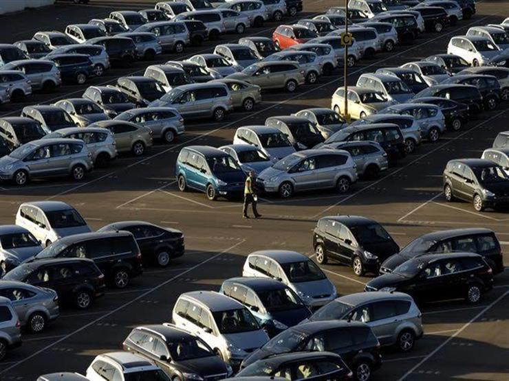 تراجع مبيعات السيارات في الاتحاد الأوروبي بنسبة 12% خلال نوفمبر