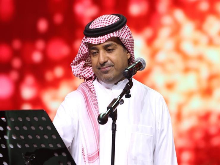 راشد الماجد ينعى الشيخ حمدان بن راشد