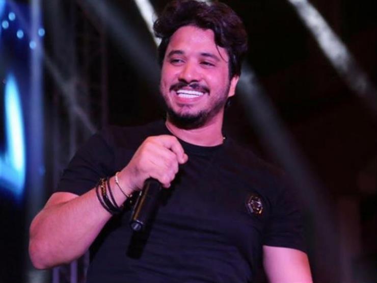 """فيديو.. مصطفى حجاج يطرح أحدث أغانيه """"ألف مرة"""""""