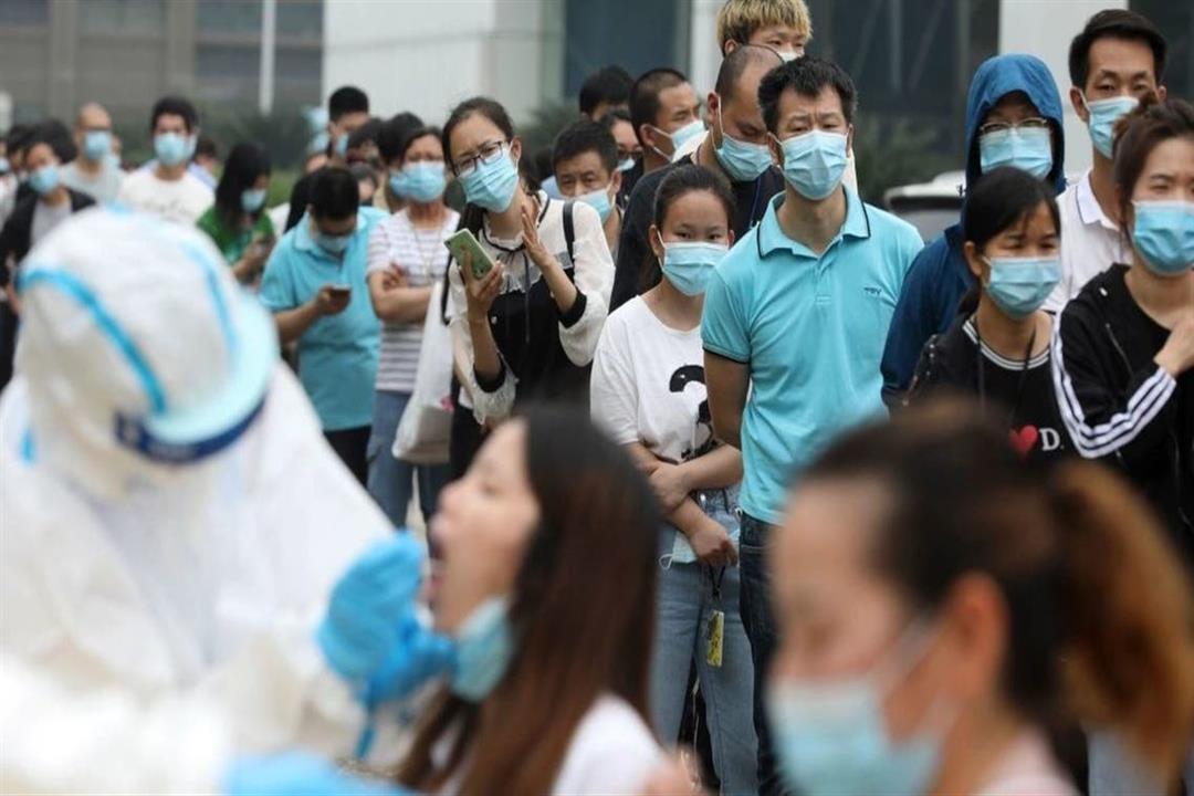"""بسبب المصل الصيني.. إعلان بكين نيتها شراء جرعات من لقاح """"فايزر"""" يثير ضجة كبيرة"""