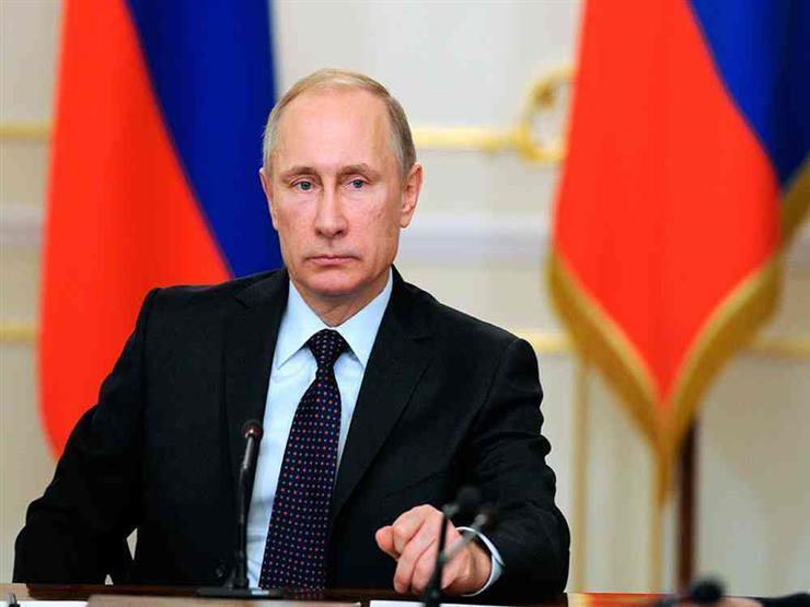 """بوتين يدعو المجتمع الدولي لتبني """"معادلة أمنية"""" جديدة بشأن الأسلحة الاستراتيجية"""