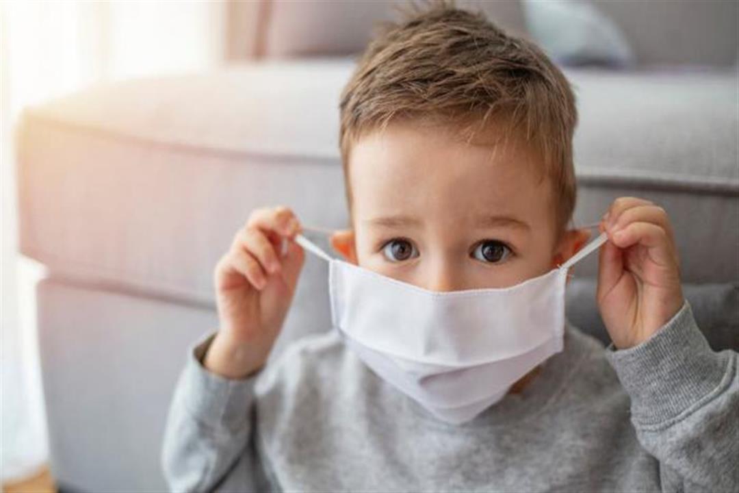 دراسة تزعم: كورونا قد يسبب حالة مرضية خطيرة للأطفال