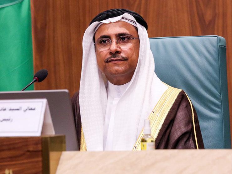 البرلمان العربي يرحب بتشكيل الحكومة السودانية الجديدة