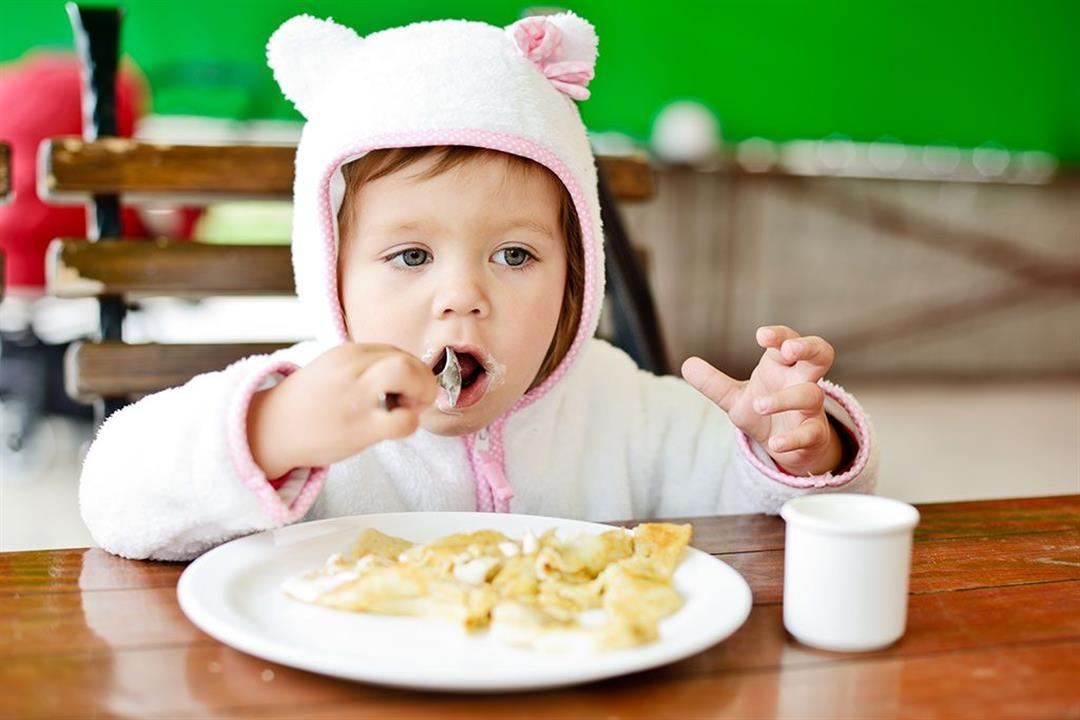 5 أطعمة صحية للأطفال في الشتاء (صور)