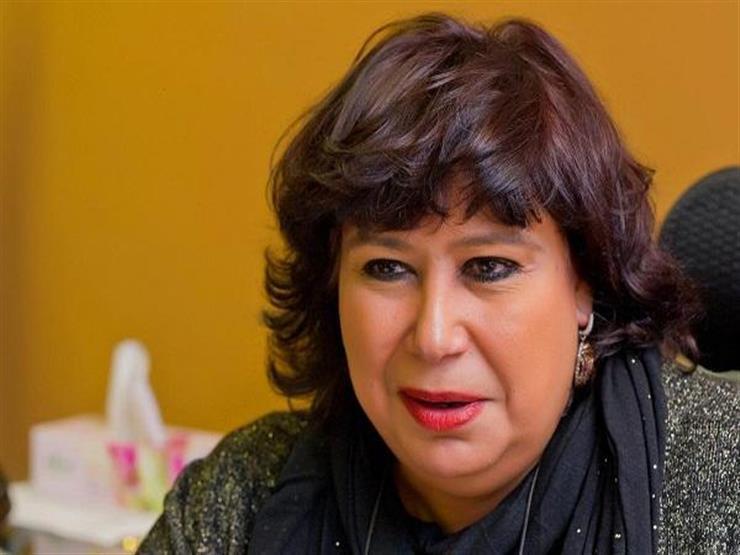 """بحضور وزيري التضامن والشباب.. وزيرة الثقافة تعلن """"خطة المواجهة والتجوال 2021"""""""