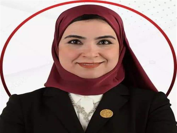 إصابة النائبة شيرين عبدالعزيز وزوجها بكورونا في المنوفية