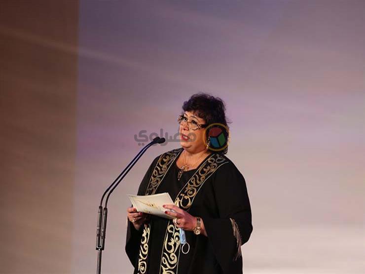 وزيرة الثقافة لمصراوي: افتتاح قصر ثقافة العريش خطوة مهمة على طريق نشر الوعي