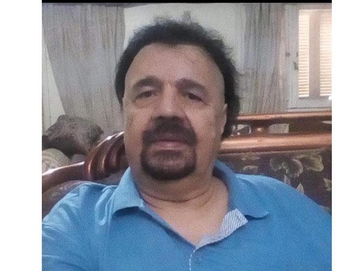 وفاة رضا غالب أستاذ الدراما بالمعهد العالي للفنون المسرحية